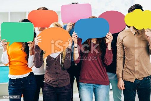 istock Social Network 539260181