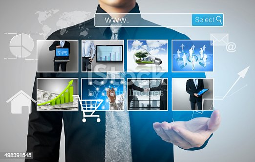 522382893istockphoto social network structure in hand 498391545