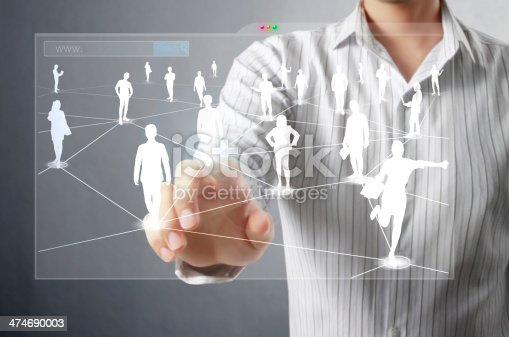 522382893istockphoto social network structure 474690003