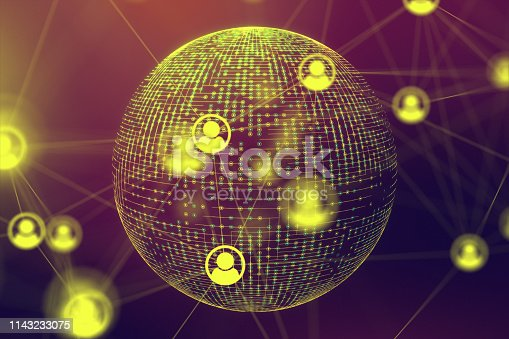 1136520090istockphoto Social Networking and communication concept 1143233075
