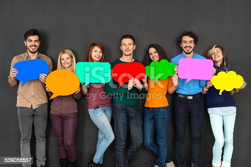 638013502 istock photo Social Networking 539058557