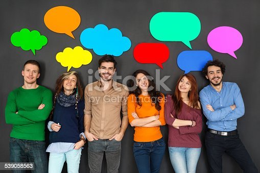 638013502 istock photo Social Networking 539058563