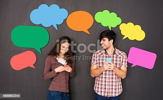 638013502 istock photo Social Netwroking 466860344