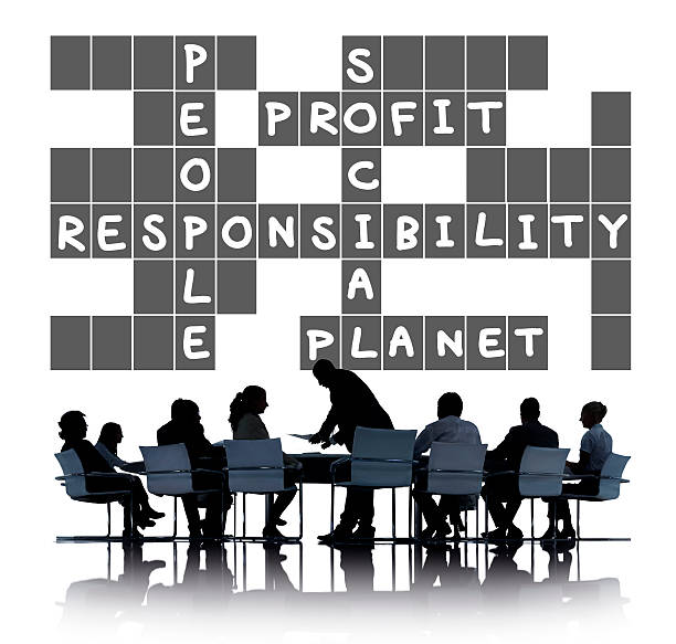 Social Responsibility Reliability Dependability Ethics Concept Social Responsibility Reliability Dependability Ethics Concept social responsibility stock pictures, royalty-free photos & images