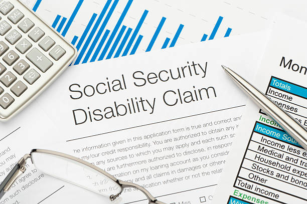 Image result for social security disability images