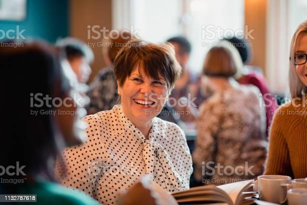 Social senior enjoying book club picture id1132787618?b=1&k=6&m=1132787618&s=612x612&h=kpqvbc5u9odiqo6oaheeddj5cle6vxh5iqqlutz1d18=