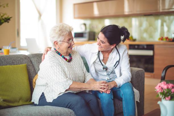 Social worker is visiting a senior woman picture id1090830974?b=1&k=6&m=1090830974&s=612x612&w=0&h=vts64d7sduxzl4 tvokeyzrm14muk3xefiwprtvc ze=