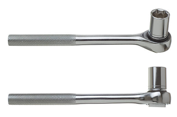 Socket Wrench  socket wrench stock pictures, royalty-free photos & images