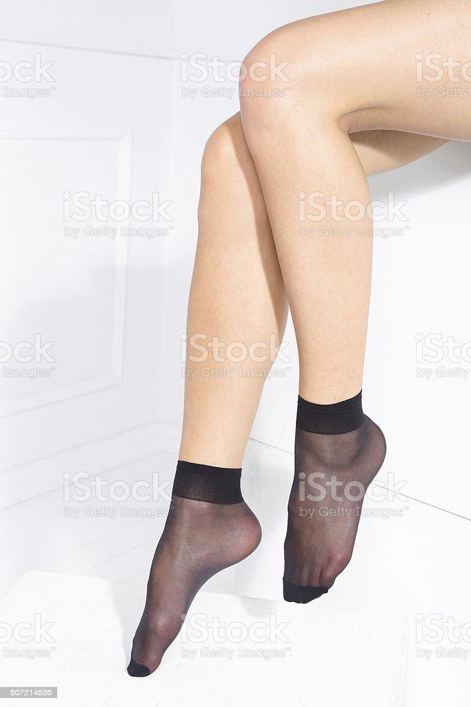 Socken – Foto