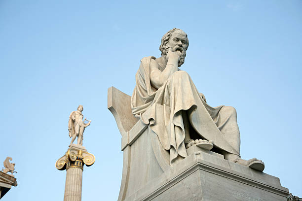 socrates ancestor an essay on architectural beginning Socrates' ancestor: an essay on architectural beginnings: indra kagis mcewen: 9780262631488: books - amazonca.