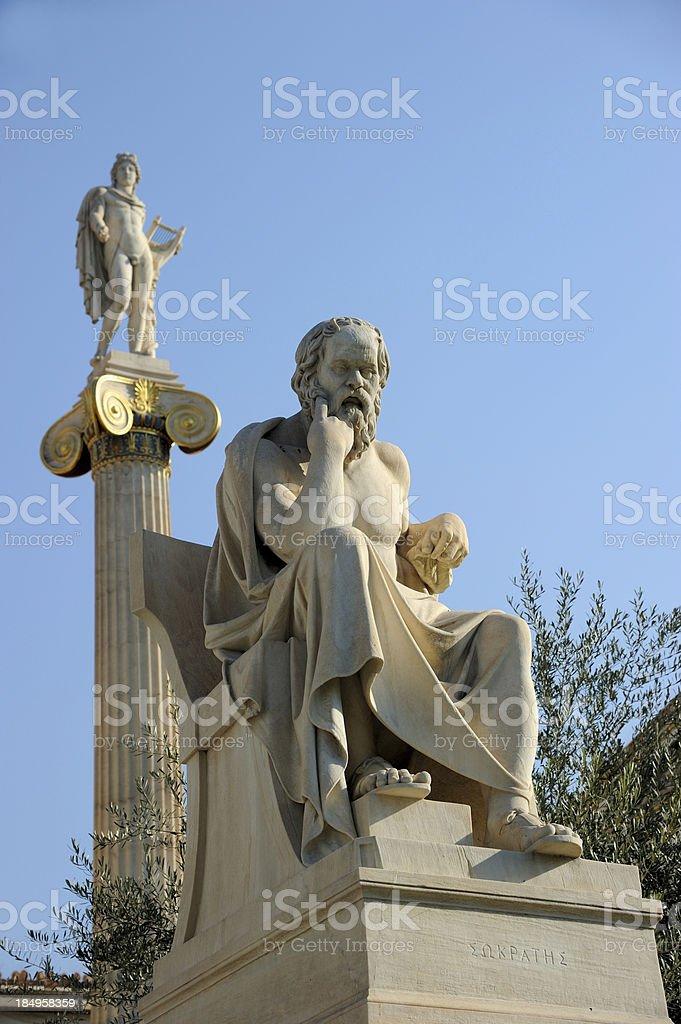 Socrate - Photo