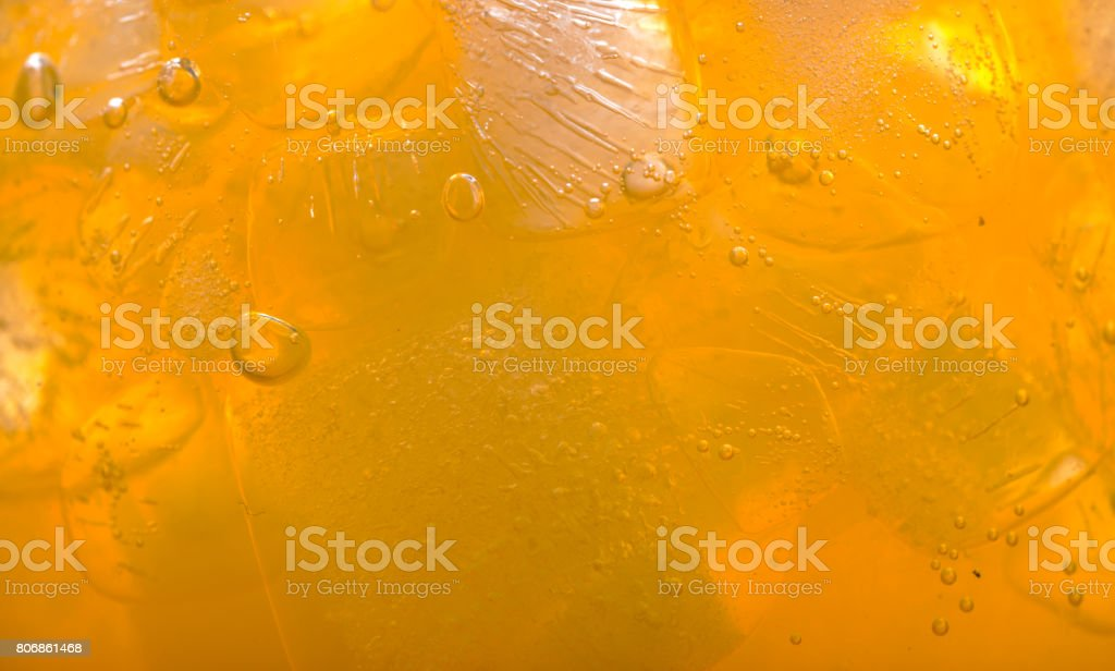 Soda, Cola, Cold Drink. stock photo