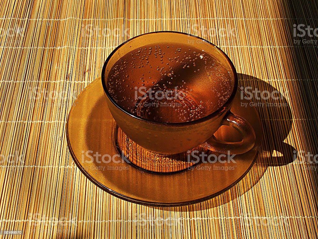 soda cup stock photo