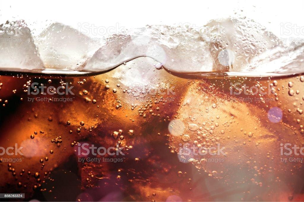 Soda. royalty-free stock photo