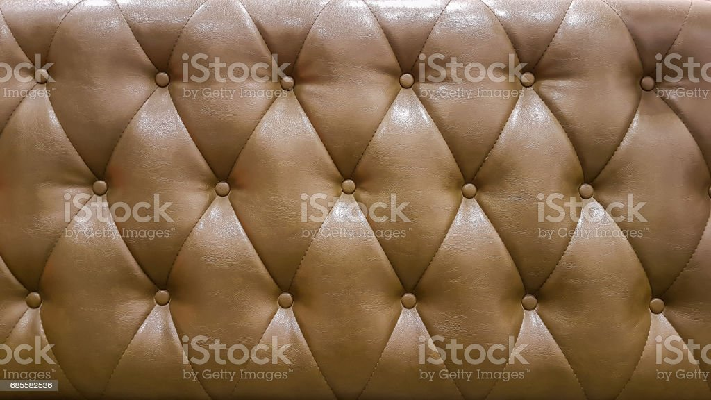 Sofa leather background. royalty-free stock photo