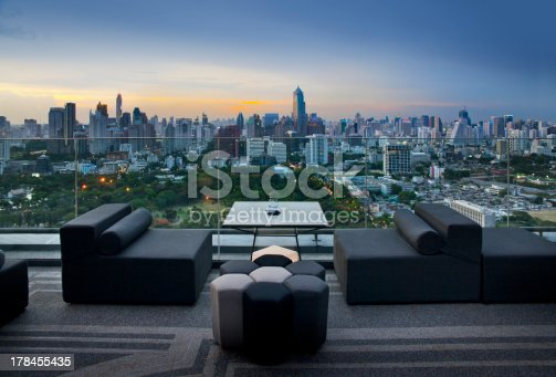 Bangkok is the capital city of Thailand and the most populous city in the country.
