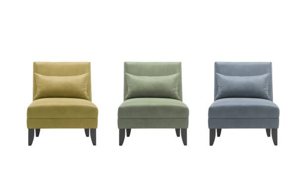 sofa  - stuhlpolster stock-fotos und bilder