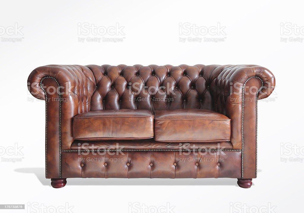 sofa with path stock photo