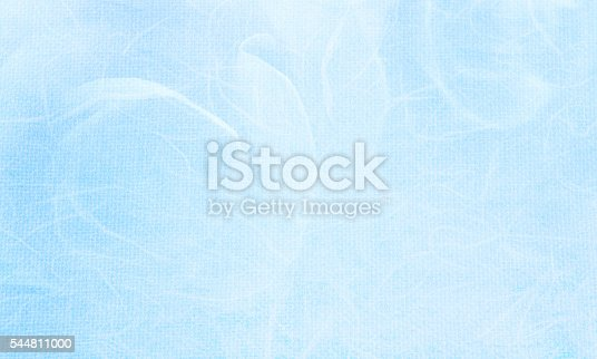 istock Soft and blurred bouquet of roses on white background 544811000