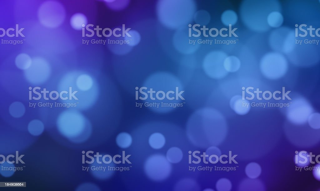 Soft Blue and purple background royalty-free stock photo