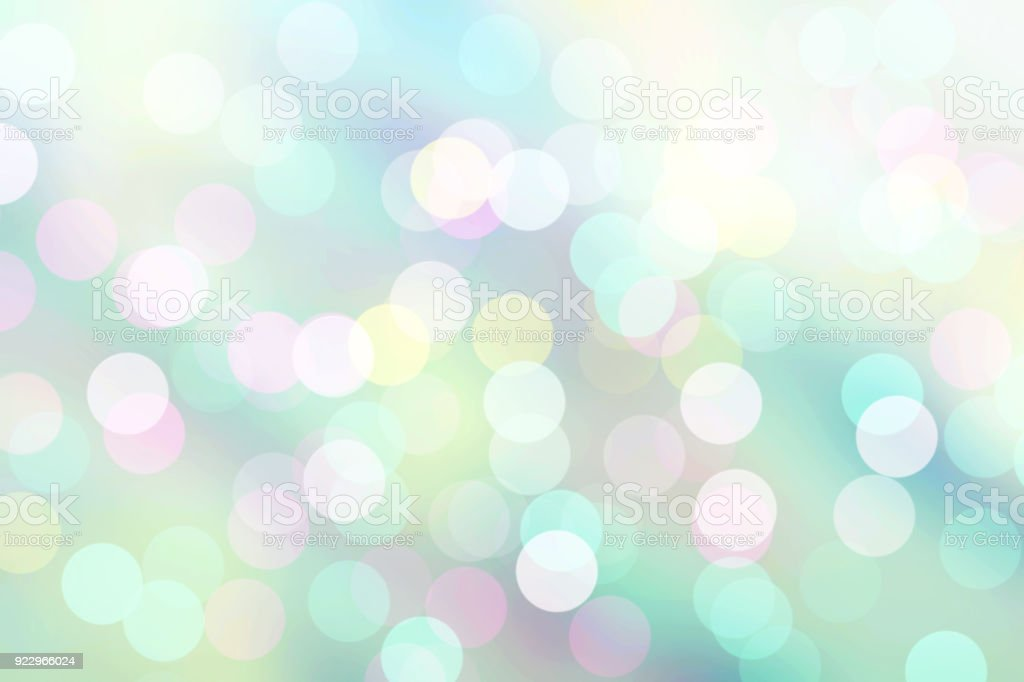 Soft blurred background. Blue green backdrop. stock photo