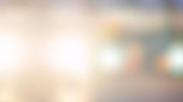 superposition de fuites de lumière floue douce - calque photos et images de collection