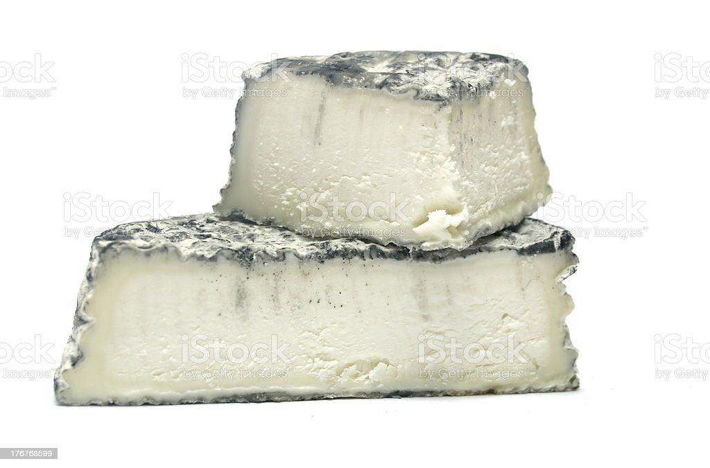 Soft cheese stock photo