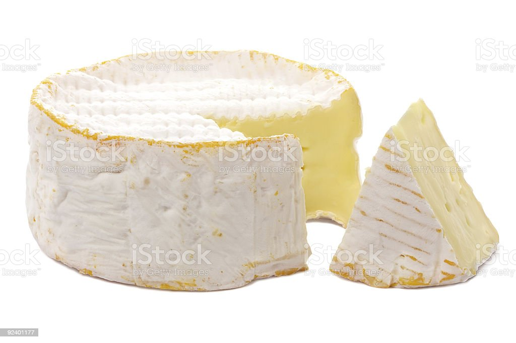Fromage à pâte molle - Photo
