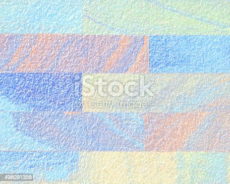 istock Soft color background 498091358
