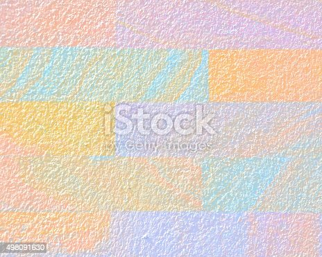 istock Soft color background 498091630