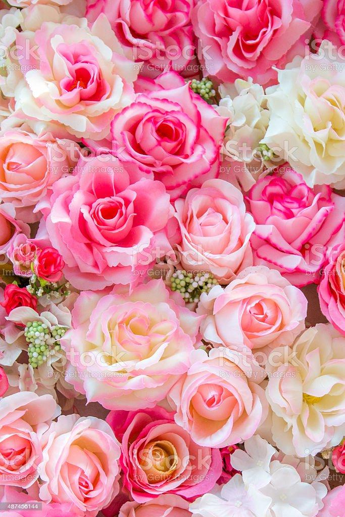 weiche farbe rosen hintergrund stock fotografie und mehr bilder von 2015 istock. Black Bedroom Furniture Sets. Home Design Ideas