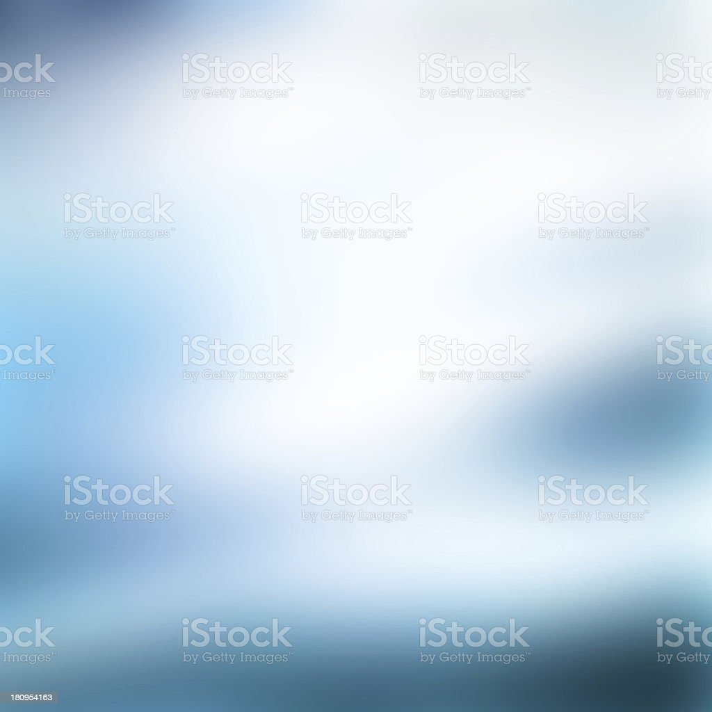 Soft colored abstract background royalty-free stock photo