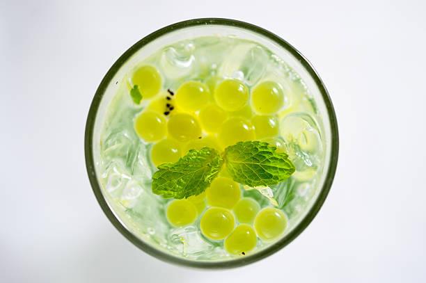 Soft drink, Kiwi Soda