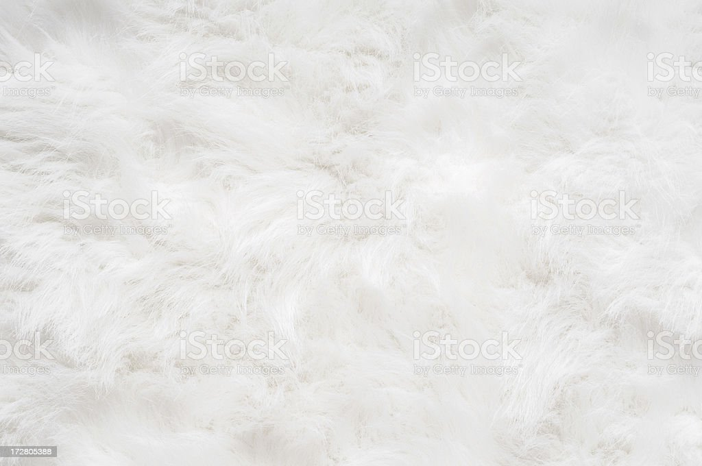 Soft, Fluffy Background stock photo