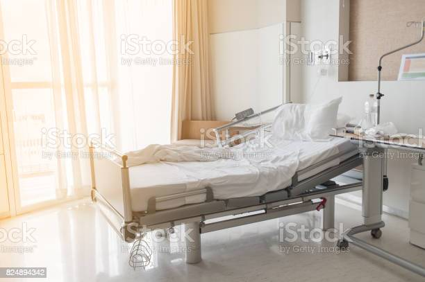 Soft focus background of electrical adjustable patient bed in room picture id824894342?b=1&k=6&m=824894342&s=612x612&h=hmo3oge2wanhxslc33ccixf3he66saim2hp4bc13gcy=