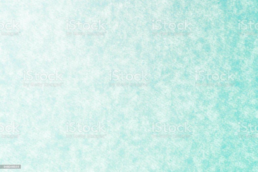 Soft Green Gradient Color Grunge Texture Template Banner Wallpaper