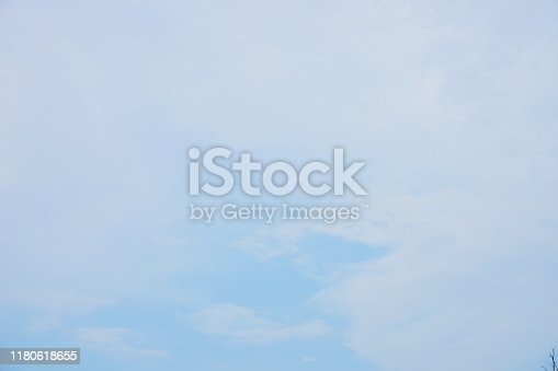 646012098istockphoto Soft pastel coloured graduated sky at sunset 1180618655