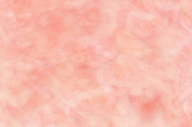 Soft Pink Abstract Background stock photo
