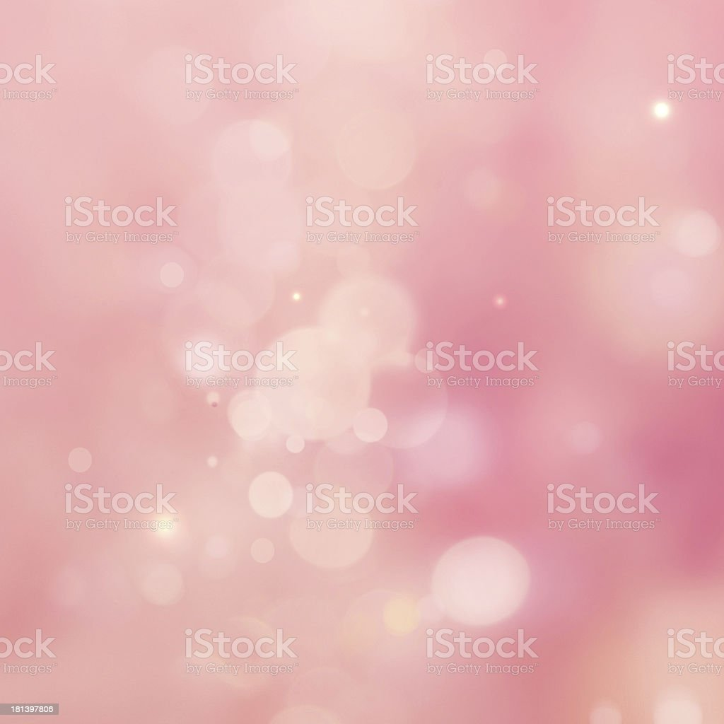 Soft Pink Background stock photo