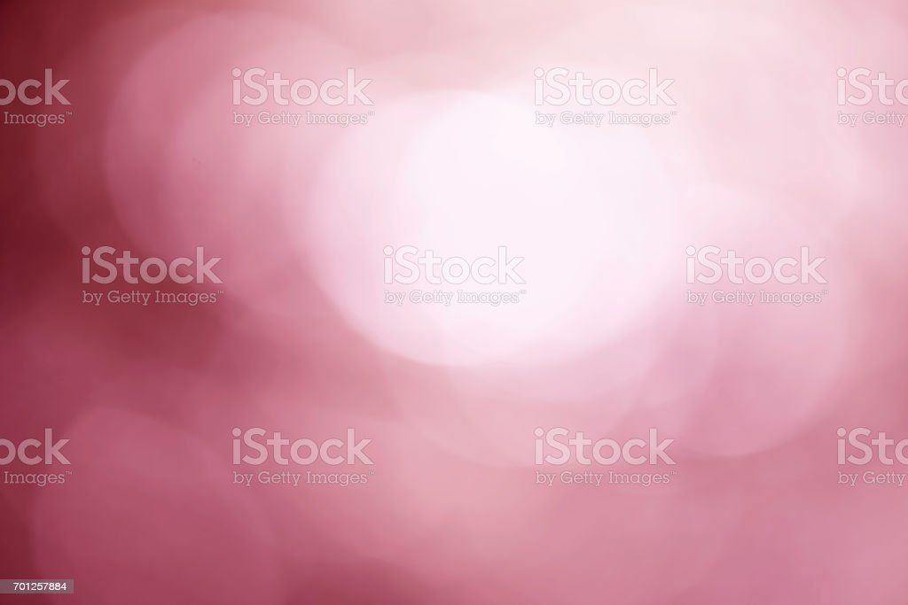Soft pink nature background stock photo