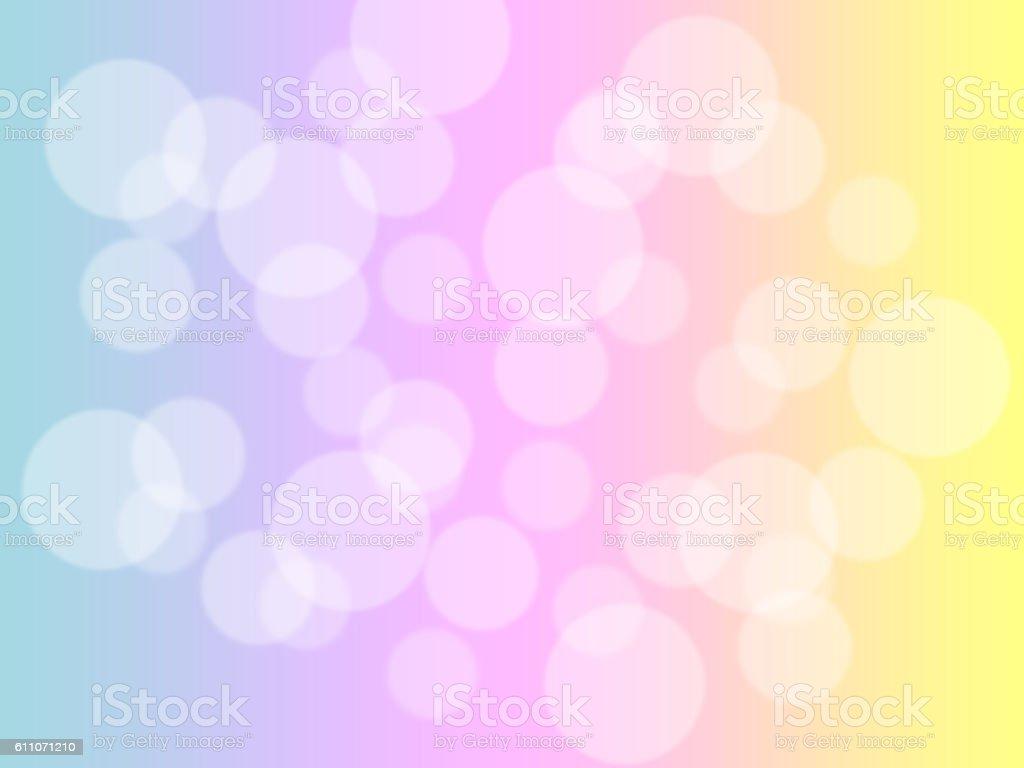 pastel bokeh wallpaper pictures - photo #34