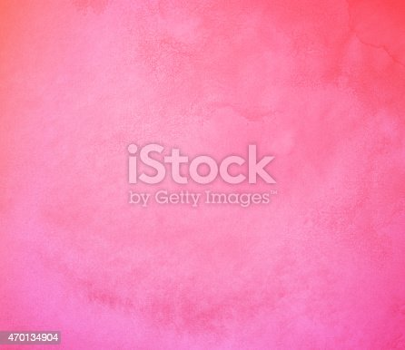 istock A soft textured background in rose pink 470134904