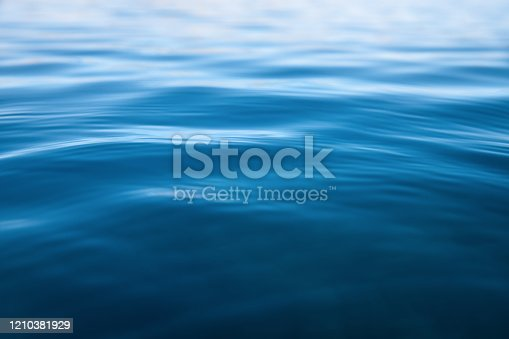 istock Soft Water Background 1210381929