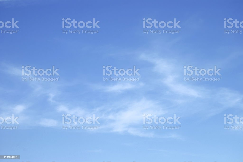 ... Soft white clouds against blue sky stock photo ... & Royalty Free Blue Pictures Images and Stock Photos - iStock azcodes.com