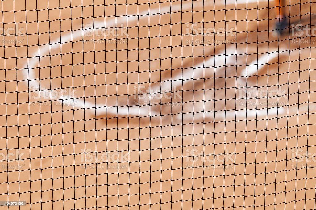 Softball stock photo