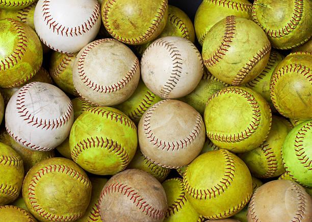 softball – Foto