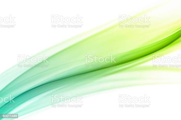 Softfocus Abstract Wave Stock Photo - Download Image Now