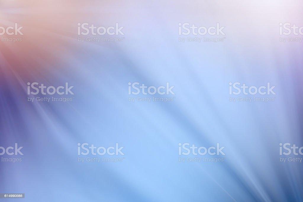 Soft,Muted, Abstract Background, Defocused Splash Style, Fullframe stock photo