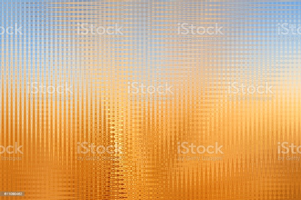 Soft,Muted, Abstract Landscape Background, Defocused Chromatic Style, Fullframe stock photo