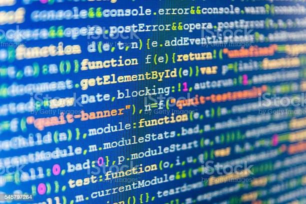 Software developer programming code on computer picture id545797264?b=1&k=6&m=545797264&s=612x612&h=otxdqqoouolet9pdjkjhd5ixvz mez0eej9ec1rrpqw=